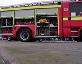 Comment devenir un pompier de contrat фото