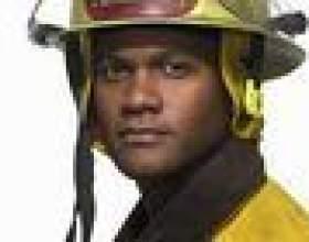 Comment devenir un pompier à birmingham фото