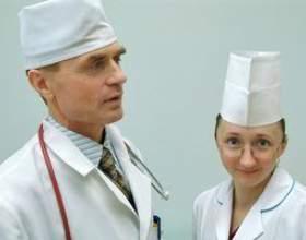Comment devenir un infirmier фото