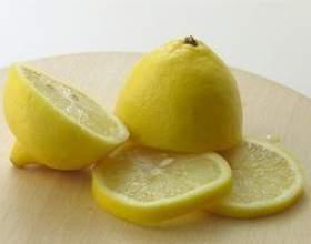 Comment blanchir la peau avec du lait et citron фото