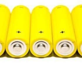 Comment apporter des piles rechargeables à la vie фото