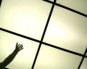 Comment changer les niveaux dans un plafond suspendu фото
