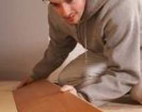 Comment choisir l`épaisseur du revêtement de sol stratifié фото