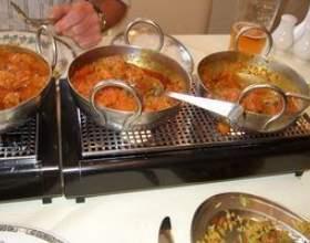 Comment faire cuire les aliments indiens culturels фото