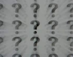 Comment poser correctement à une question фото
