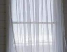 Comment couvrir les fenêtres dans une salle de soleil фото