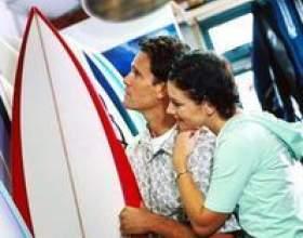 Comment créer une planche de surf décorative pour une pépinière фото