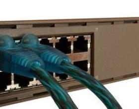 Comment créer une connexion réseau lan фото
