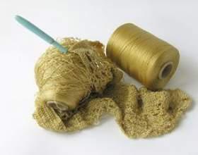 Instructions crochet de cordon фото