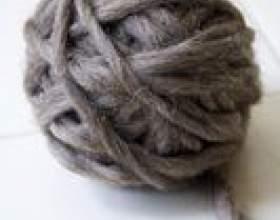 Comment faire du crochet foulards фото