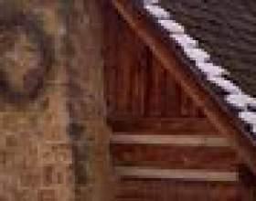 Comment décorer une maison de cabane en rondins фото