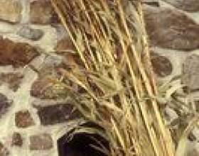 Comment décorer une cheminée dans le style campagnard français фото