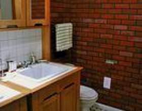 Comment concevoir une salle de bains фото