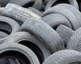 Comment se débarrasser des pneus usagés en floride фото