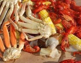 Comment manger des pattes de crabe sans cracker фото