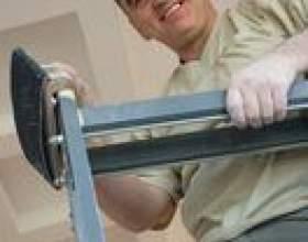 Comment fixer un plafond avec des dégâts d`eau фото