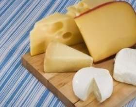 Comment congeler le fromage en tranches фото