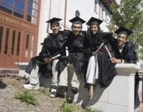 Comment faire pour obtenir un diplôme de master en un an фото