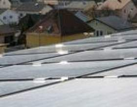 Comment chauffer une maison avec chauffage solaire фото