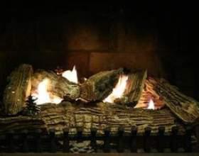 Comment faire pour augmenter la chaleur à partir d`une cheminée фото