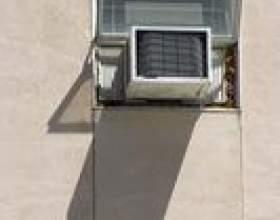 Comment installer un thermostat programmable sur une unité fenêtre d`air фото