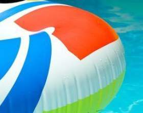 Comment installer une couverture de piscine d`hiver sur une piscine hors-sol фото