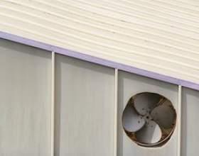 Comment installer un ventilateur d`extraction grenier фото