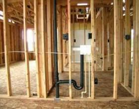 Comment faire pour installer des tuyaux de ventilation salle de bain фото