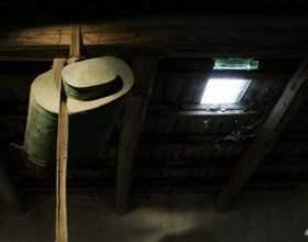 Comment faire pour installer l`isolation batt dans un grenier фото