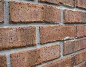 Comment isoler les murs extérieurs en brique фото
