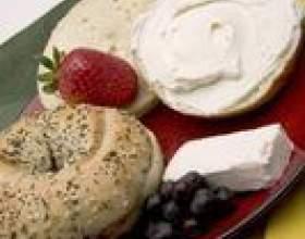 Comment savoir si le fromage à la crème a mal tourné фото