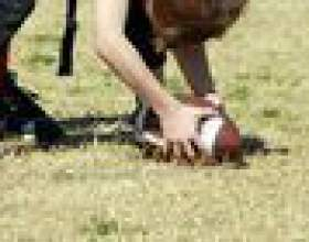 Comment apprendre le football pour les enfants фото