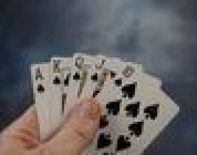 Comment apprendre à jouer des jeux de cartes фото