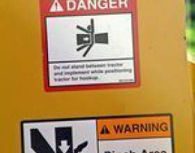 Comment maintenir la sécurité au travail фото