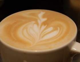 Comment faire un caffe latte parfait фото