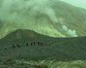 Comment faire un modèle à l`échelle du mont st. Volcan helens фото