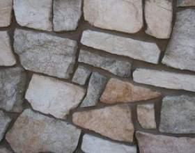 Comment faire des murs de roche faux avec du plâtre de paris фото