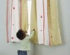 Comment faire des rideaux plissés ventilateur фото