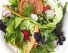 Comment faire des salades rentables pour les restaurants de mets à emporter фото