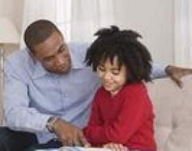 Comment faire et prendre des activités d`alphabétisation familiale фото