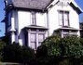 Comment peindre hautes maisons фото