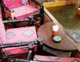 Comment peindre des meubles moroccan фото