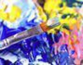 Comment peindre plâtre de paris фото