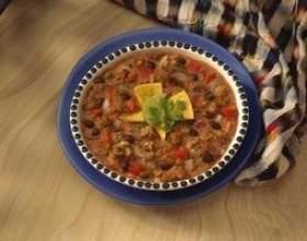 Comment blanchir les haricots pour la soupe de haricots фото