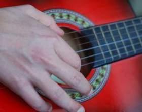 Comment jouer à la guitare échelles arabes фото