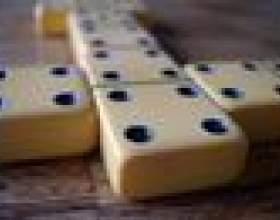 Comment jouer aux dominos traditionnels фото
