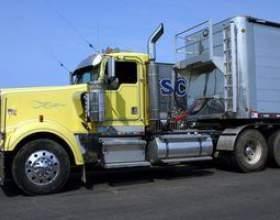 Comment polir l`aluminium inoxydable et sur les camions semi фото