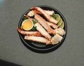 Pattes de crabe comment prédécoupées фото