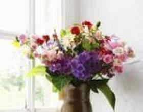 Comment préserver les arrangements floraux фото