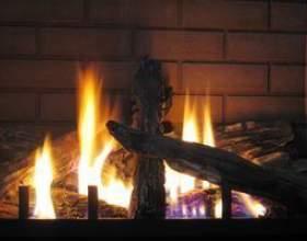 Comment prévenir la nuit perte de temps cheminée de chaleur фото